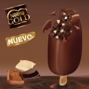 Gold 3 chocolates
