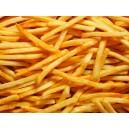 Patatas alargadas (ración)