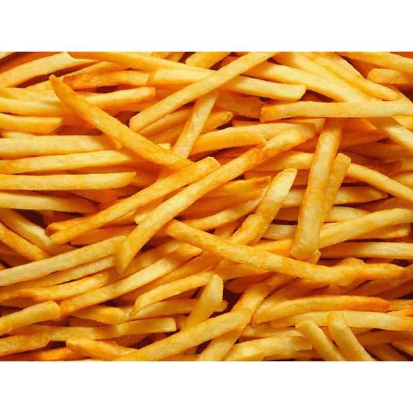 Patatas alargadas for Comodas alargadas